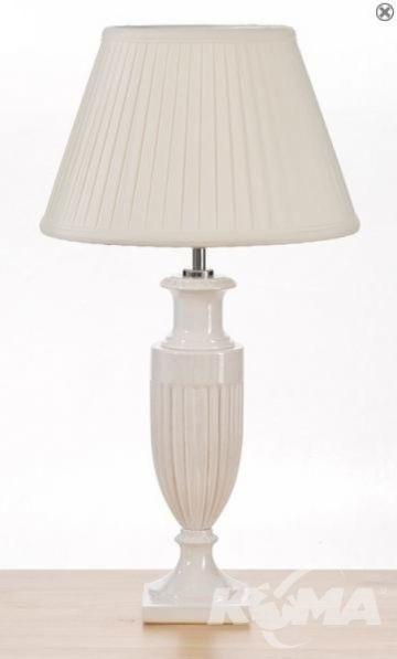 Aphrodite SM lampa stolowa 1X60W E27 + ABAZUR LS1052