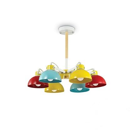 lampa sufitowa Titti IDEAL LUX