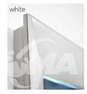 Lustro anette 2 white