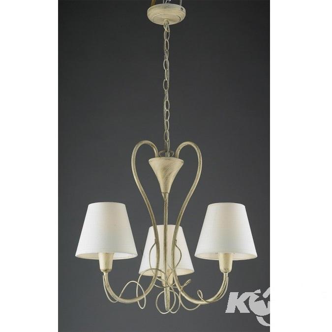 lampa wisząca Giulietta AZZARDO
