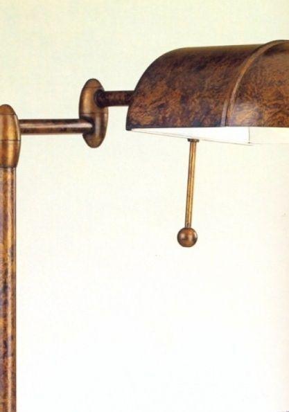 lampa biurkowa Office LUSTR ARTE