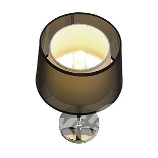 lampa stolowa E27/40W Bishade SPOTLINE
