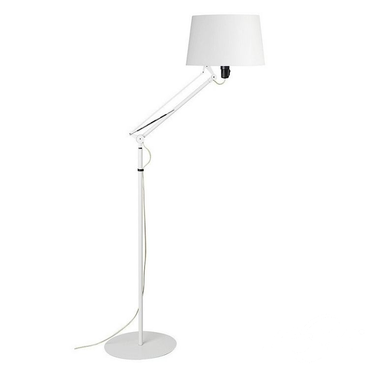 lampa podłogowa Lektor CARPYEN