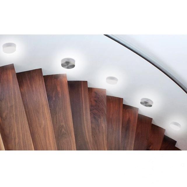 lampy schodowe wpuszczane  TAZ AZZARDO