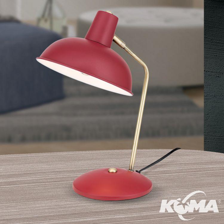 lampa stołowa Fedra ORION