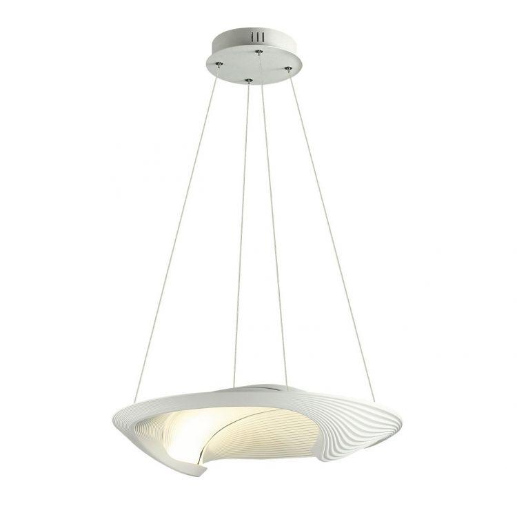 Modo lampa wisząca 30W LED 3000K 230V biała