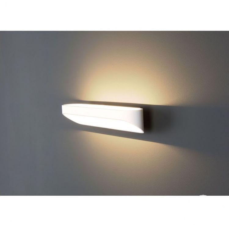 Zafira kinkiet 12x0.5W LED 230V biały