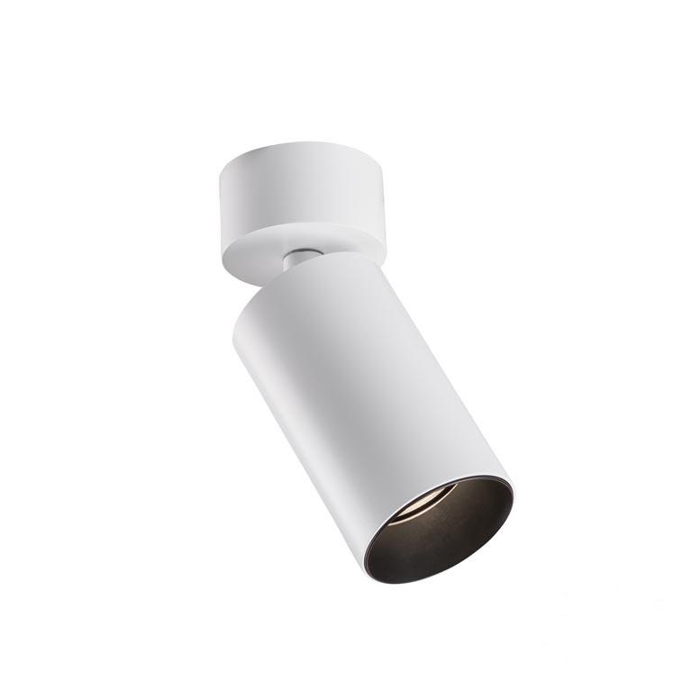 reflektor biały  ATOM LEDS C4