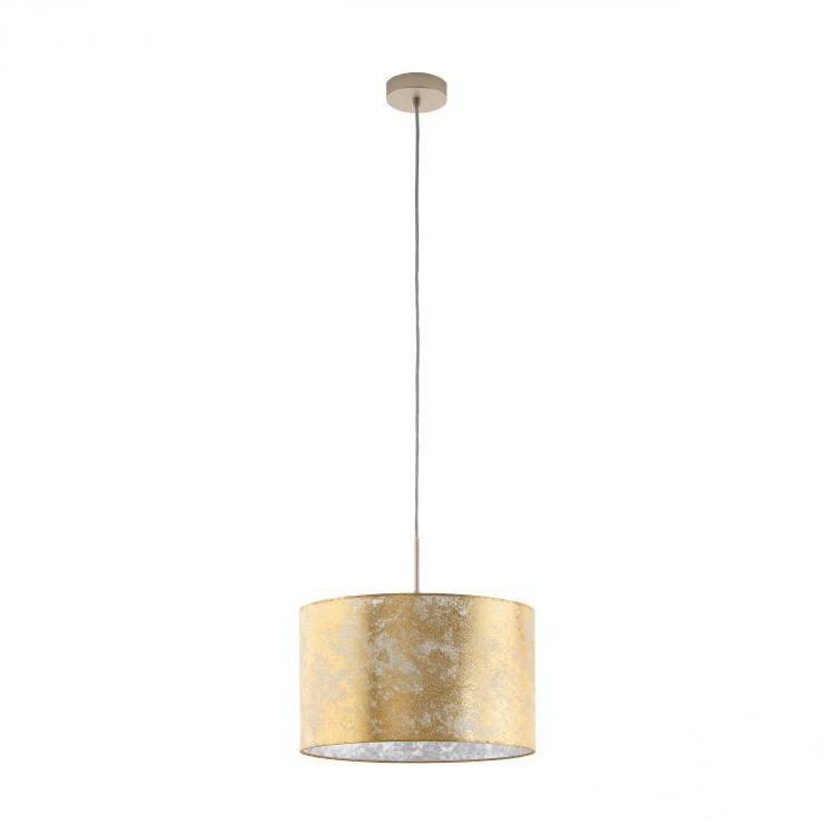 lampa wisząca Viserbella EGLO
