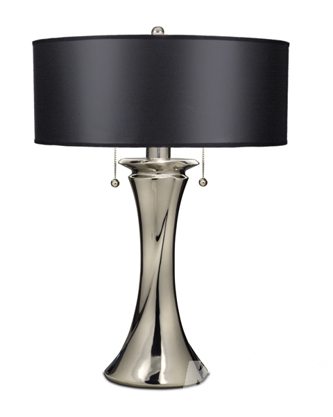 lampa stołowa Manhattan ELSTEAD