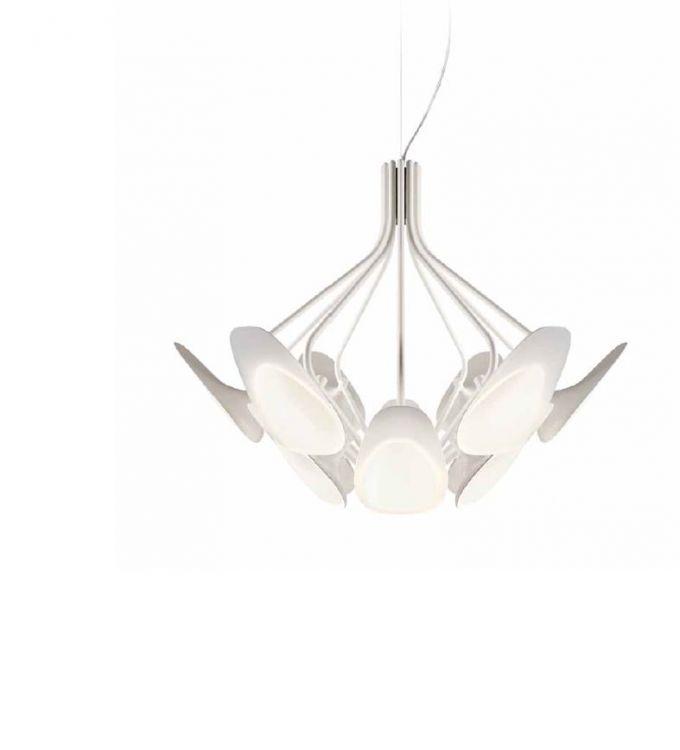 Lampa wisząca peacock 12x4 5W