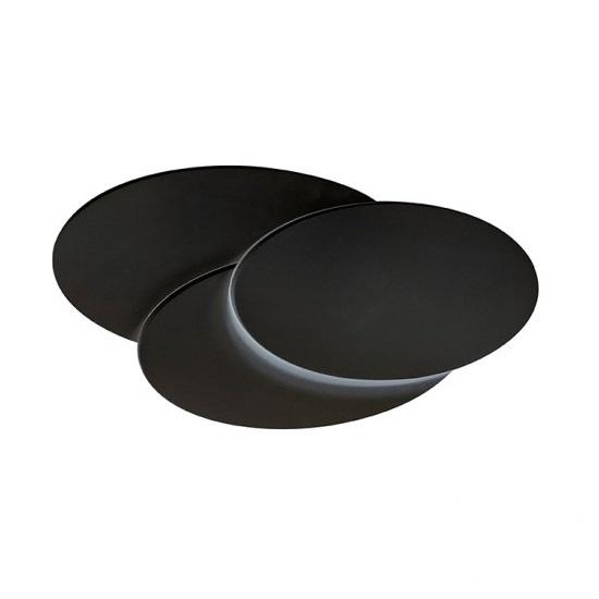 Oval kinkiet Clover AZZARDO
