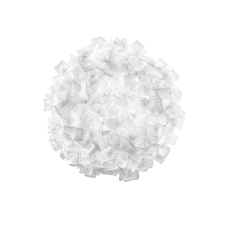 plafon biały Clizia SLAMP