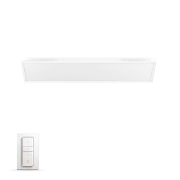 Aurelle Hue plafon 55W LED 230V biały