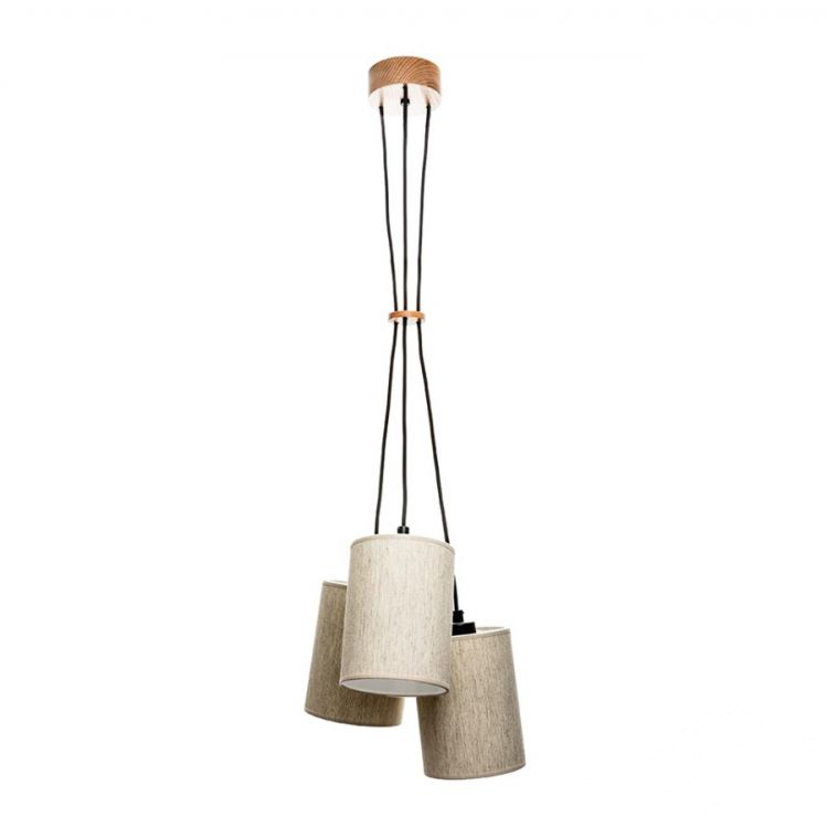 lampa wisząca Oslo KANDELA