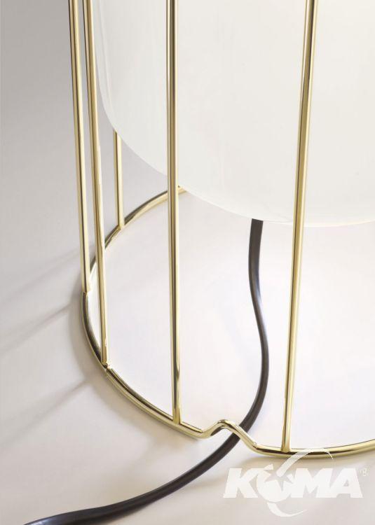 lampa stołowa E14 Aerostat FABBIAN