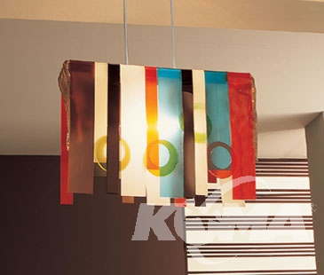 lampa wisząca Pi.ka