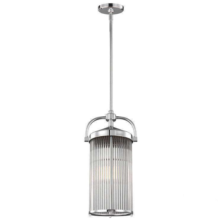 lampa wisząca łazienkowa hermetyczna Paulson ELSTEAD