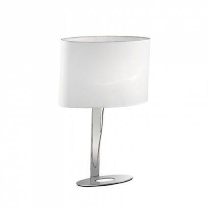 Desiree lampka E14/40W chrom