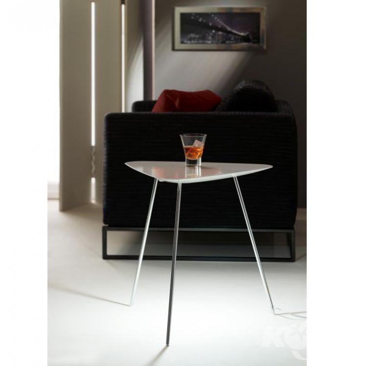 Hyde stolik podświetlany 7,5W LED 230V biały