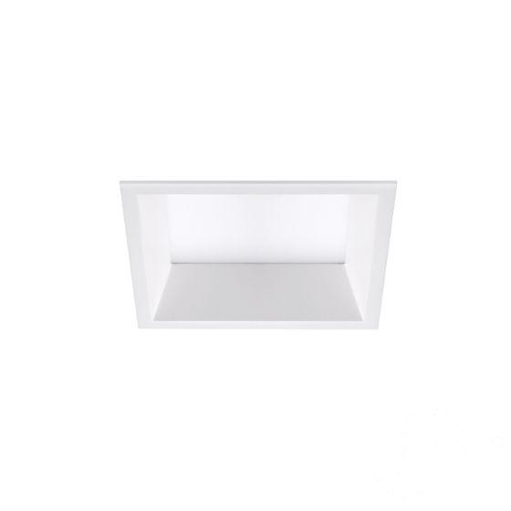 oprawa wpuszczana biała Aldaia BPM Lighting