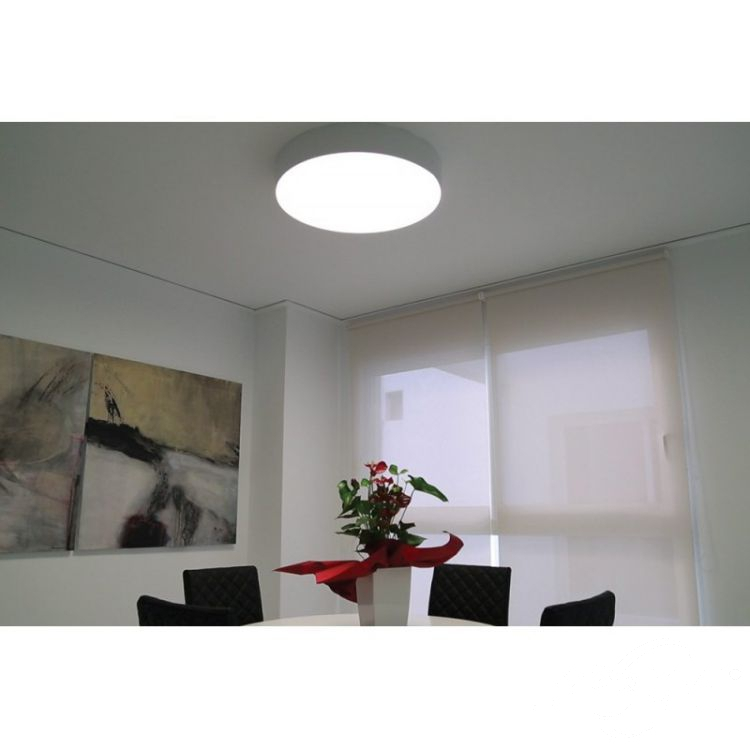 Alabama plafon 45cm 68.4W LED 230V
