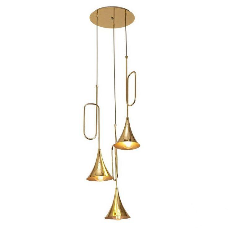 lampa wisząca Jazz MANTRA