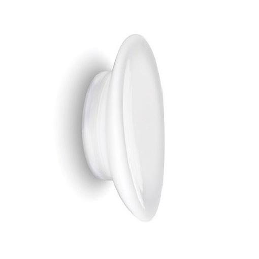 Dynamic plafon łazienkowy 1x9W GX53 230V biały