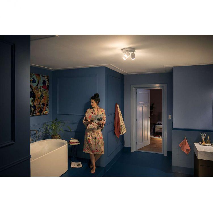 Hue reflektor łazienkowy hermetyczny Adore PHILIPS