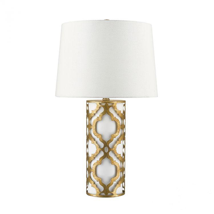 lampa stołowa Arabella ELSTEAD