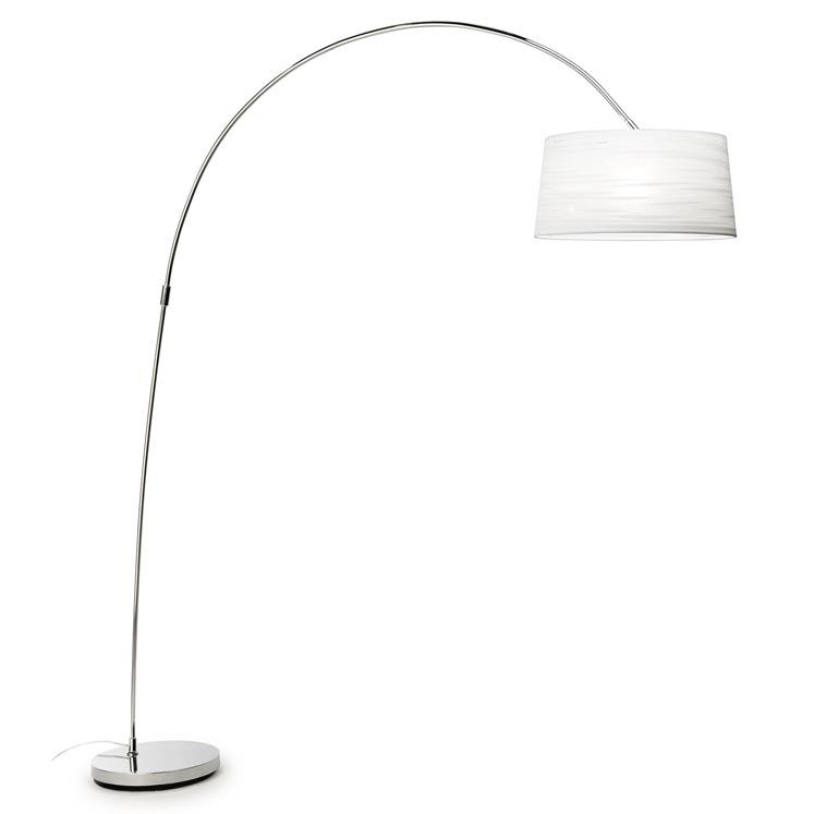 lampa podłogowa Magma LEDS