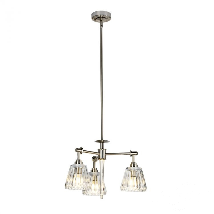 lampa wisząca łazienkowa Agatha ELSTEAD