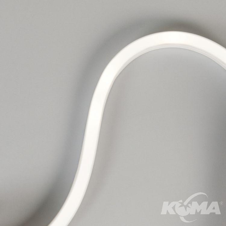 pasek led biały Asai LEDS C4