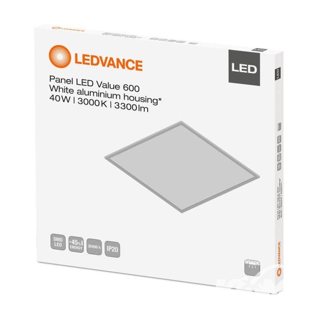 LED Panel OSRAM