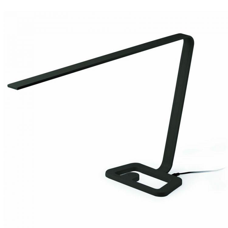 Yap lampa stołowa 7W LED 3000K 230V czarna