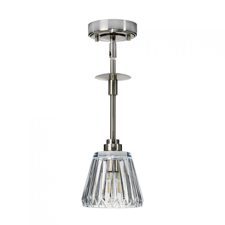 lampa sufitowa łazienkowa Agatha ELSTEAD
