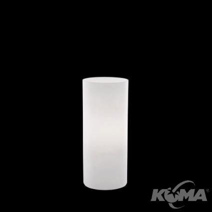 Edo small lampka stołowa 1x60W e27/230V