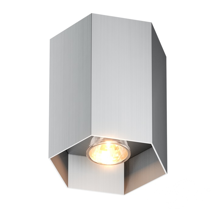 lampa sufitowa Polygon ZUMA