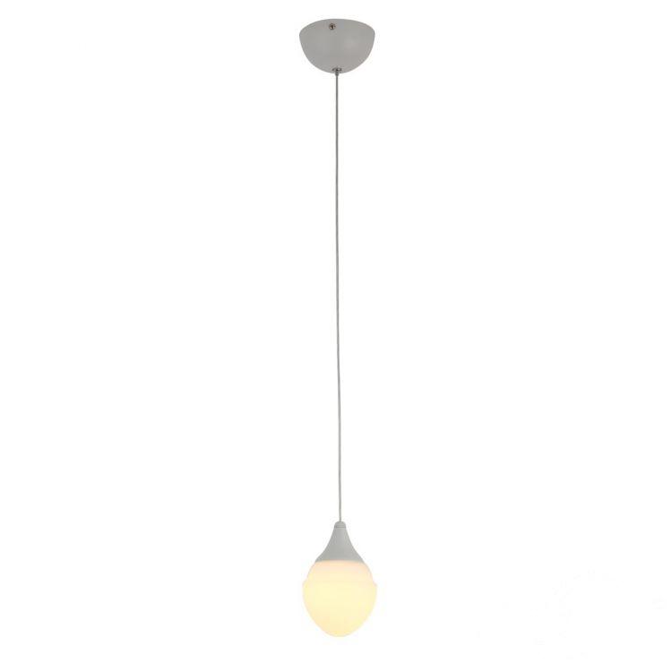 Multi A lampa wisząca 5W LED 3000K 230V biała