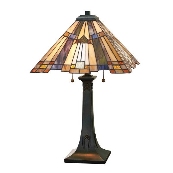 lampa stołowa Inglenook ELSTEAD