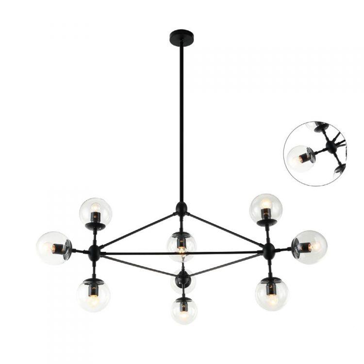 lampa wisząca Bao