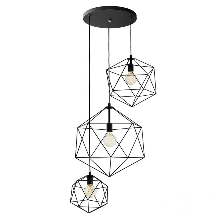 lampa wisząca Wire KASPA