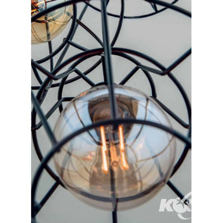 lampa wisząca Emil ORION