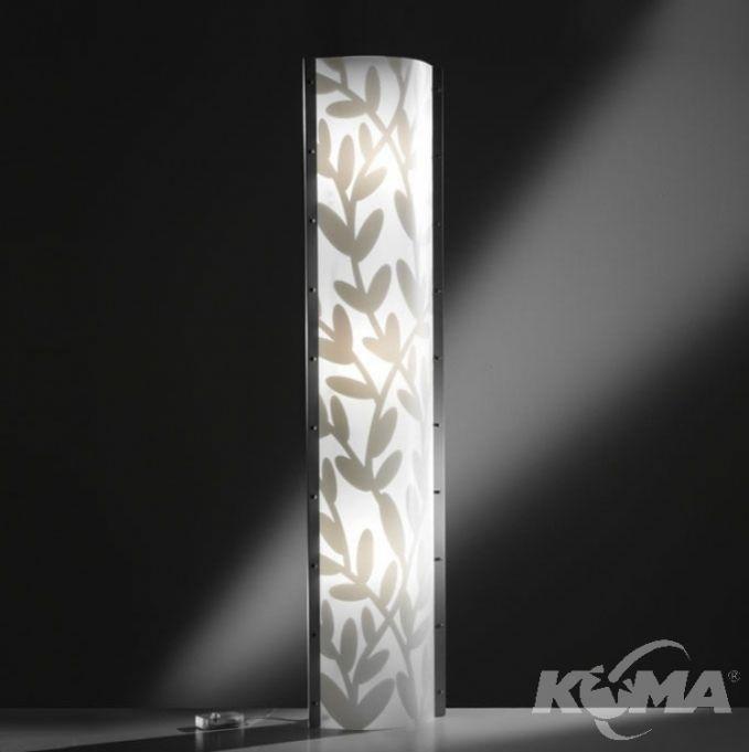 Dafne lampa podlogowa 3xe27/18W