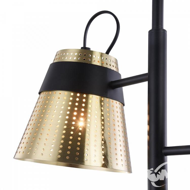 lampa podłogowa Trento MAYTONI