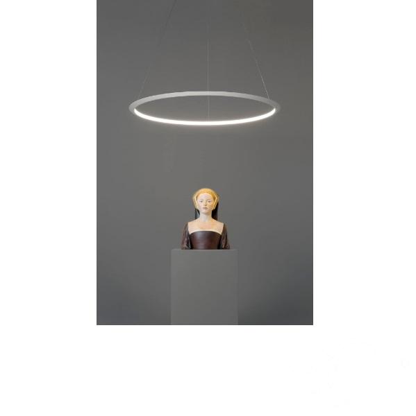 lampa wisząca LED Circular LEDS C4
