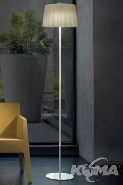 Cloth lampa podlogowa 3xe27/100W