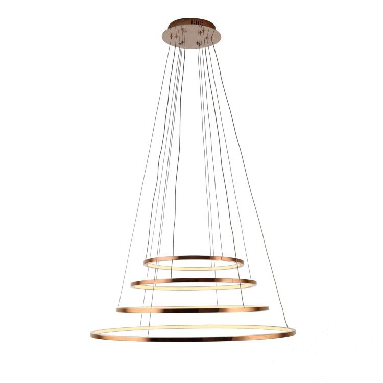 lampa wisząca Queen MAXlight