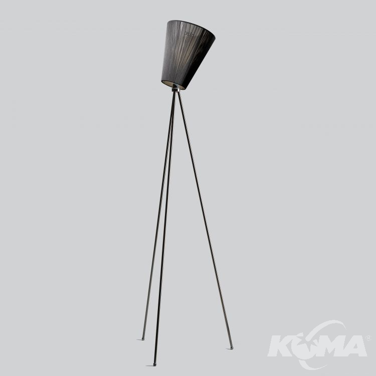 oslo wood lampa