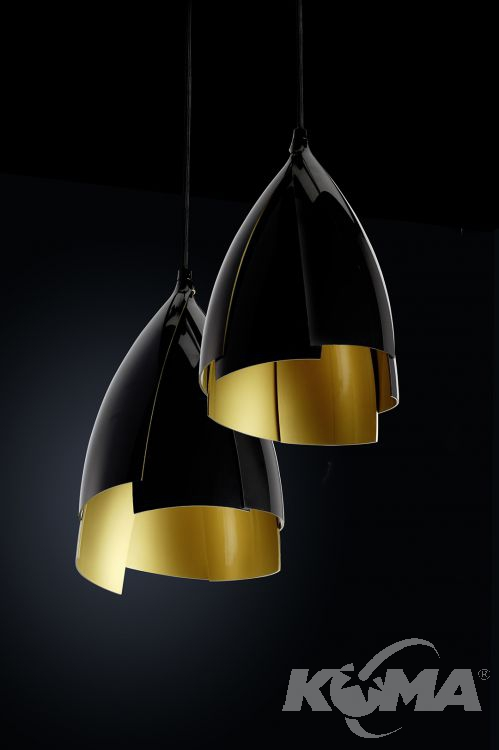 lampa wisząca Tulip LEDS C4